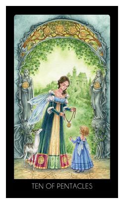 78 Tarot carte 1
