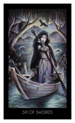 78 Tarot carte 2