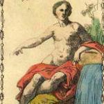 Tarot ancien de Lombardie