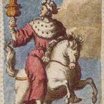 Tarot ancien Minchiate Etruria