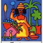 Tarot africain
