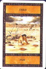 tarot ancien égyptien 3