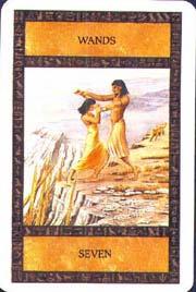 tarot ancien égyptien 5
