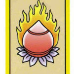 Tarot Bouddha
