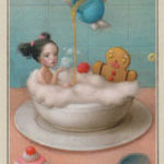 Tarot de Nicoletta Ceccoli