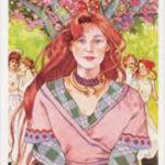 Tarot celtique