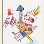 Tarot des enfants