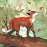 Tarot de la forêt des blaireaux