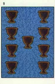 Tarot mythique Basque carte 4
