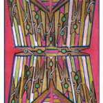 Tarot Pinces à linge