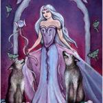 Tarot Visions de Cristal