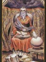 2012 - Tarot de l'ascension