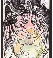 Tarot Abracadabra