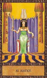 tarot ancien égyptien 6