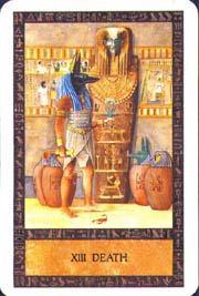 tarot ancien égyptien 4